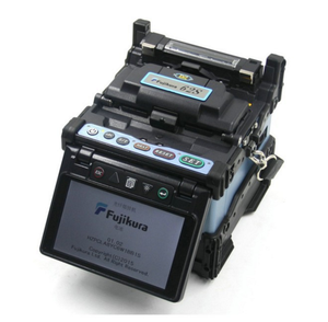 Ribbon 62SType Splicing Machine/Ribbon Fiber Fusion Splicer fusion splicer machine