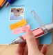 Ballpoint Pen Sticky note / pen memo pad / memo pad with pen set