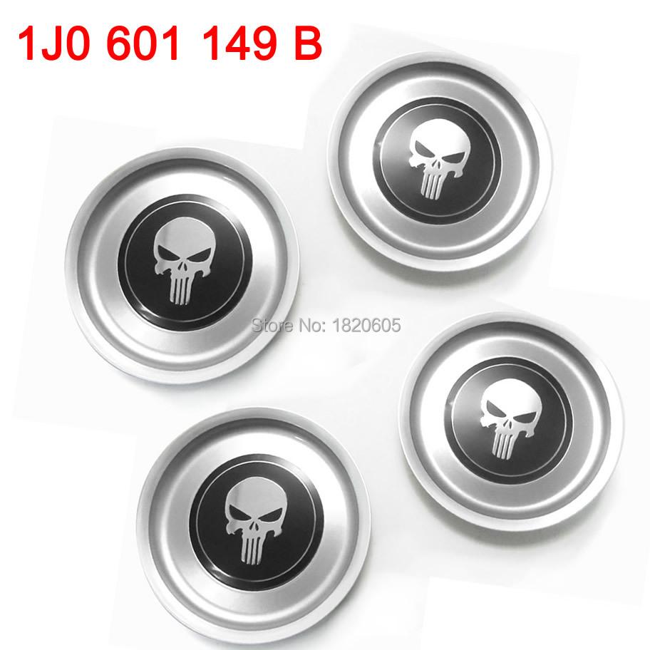 4x комплект колеса центр концентратор заглушки чехол для VW Jetta бора гольф каратель логотип знак герб 155 мм 1J0601149B 1J06 01 149B