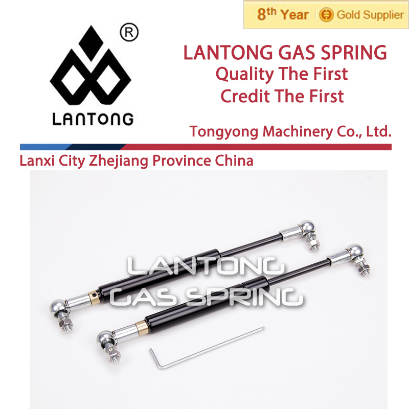 gas spring tool box cabinet door gas strut garage door struts