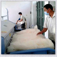 Good quality quilt cover making machine with lowest price