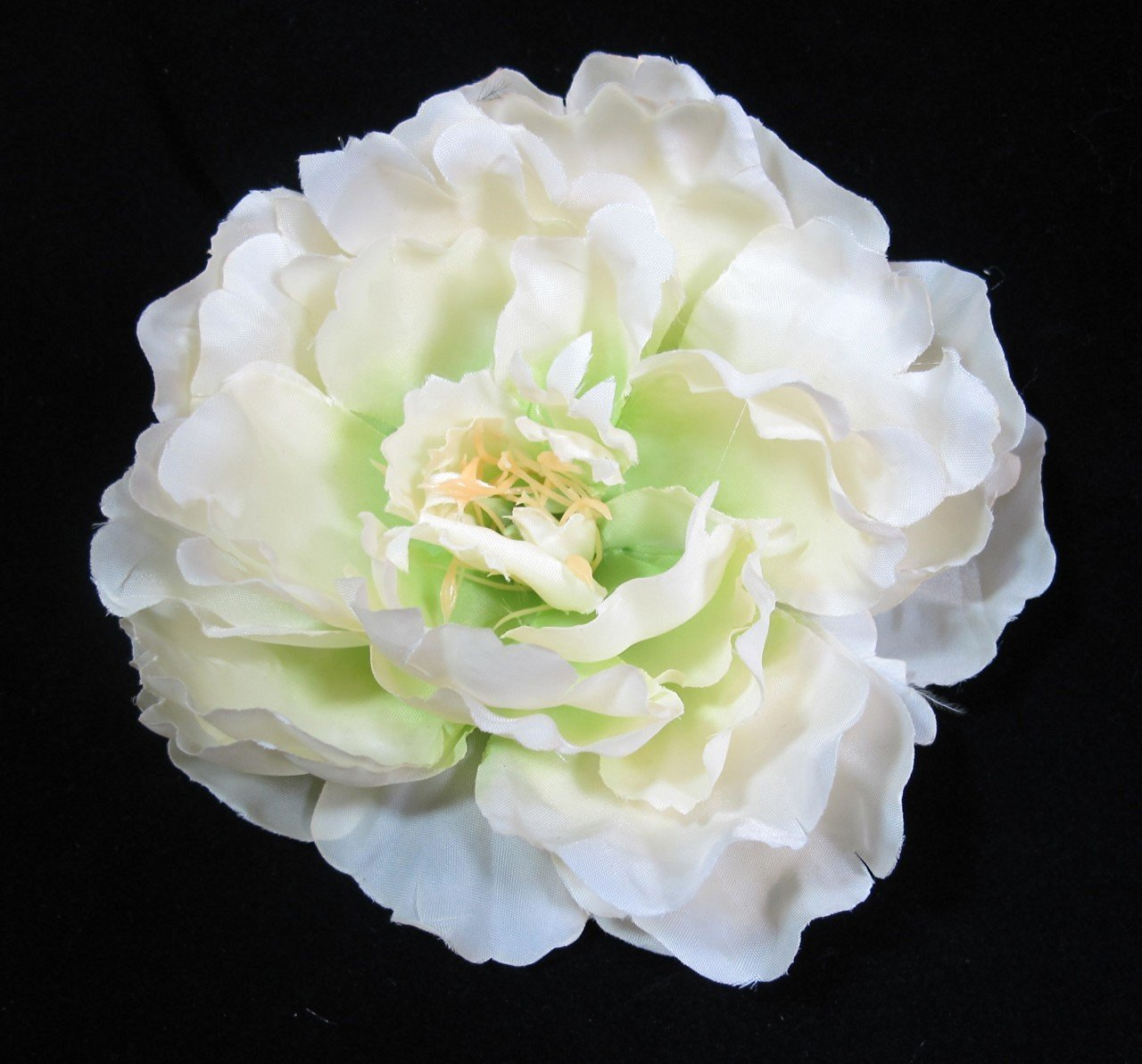 Cheap Ivory Flower Hair Find Ivory Flower Hair Deals On Line At