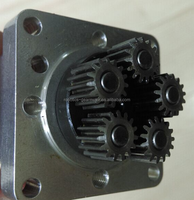 42mm Planetary Gear Motor for Window Opener 10N.M