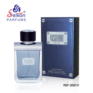 Nice smell EDP spray perfume for men
