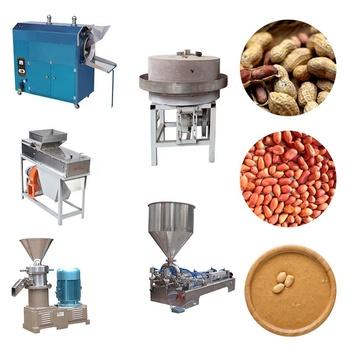 home use peanut butter make machine small peanut butter grinder machine