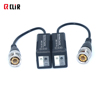 CCTV Video 1ch Passive Price AHD TVI CVI HD BNC to RJ45 Converter balun