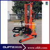 Olift electric drum lifter for lifting oil drums