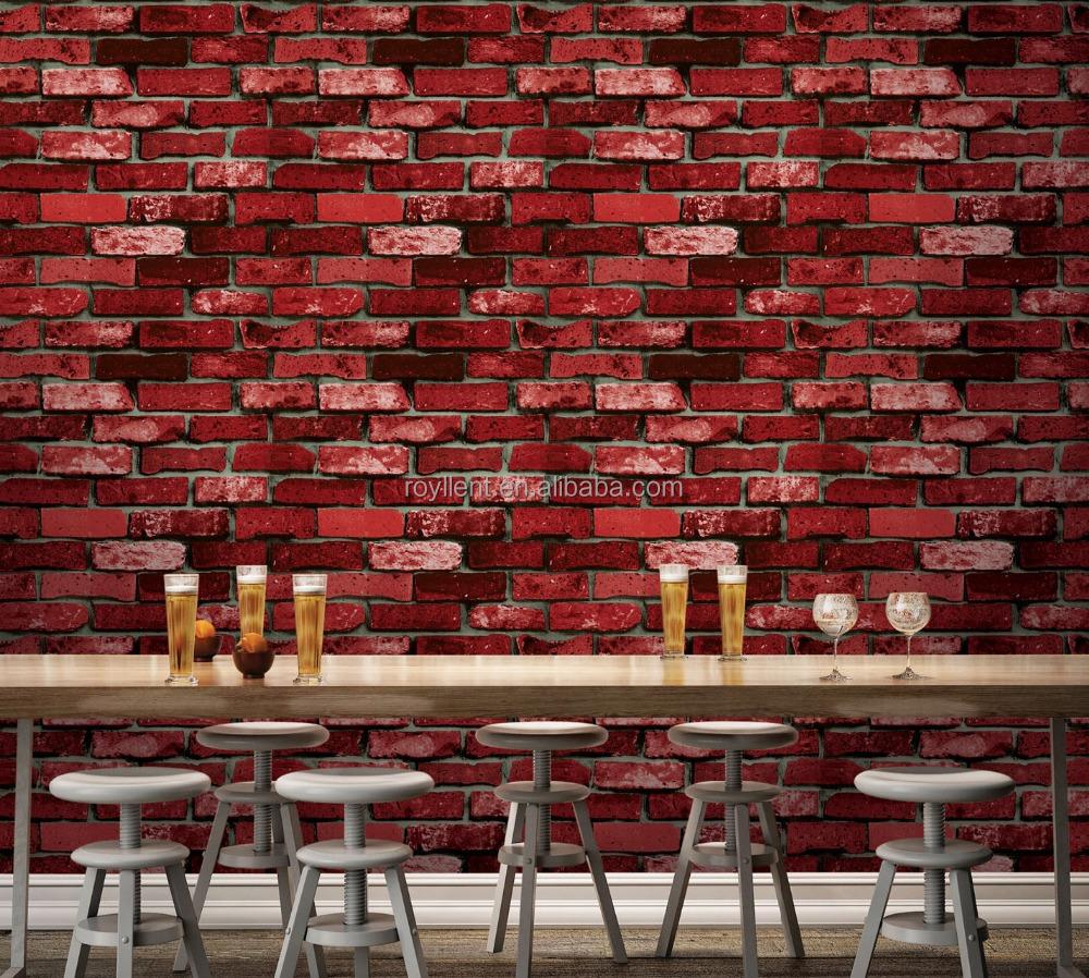 3d Bata Wallpaper Wallpaper 3d Desain Batu Untuk Dekorasi Rumah Buy Wallpaper Wallpaper Wallpaper Product On Alibaba