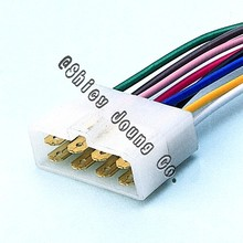 Empi Universal Wiring Harness. . Wiring Diagram on