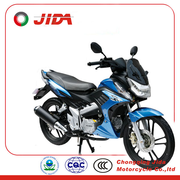 125cc Racing Motorcycle For Honda Cs1 New Model Jd110c 23