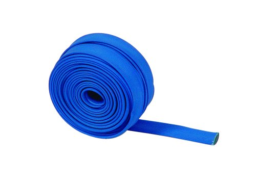 Mr. Gasket 6326B Inferno Shield Blue Thermal Sleeving
