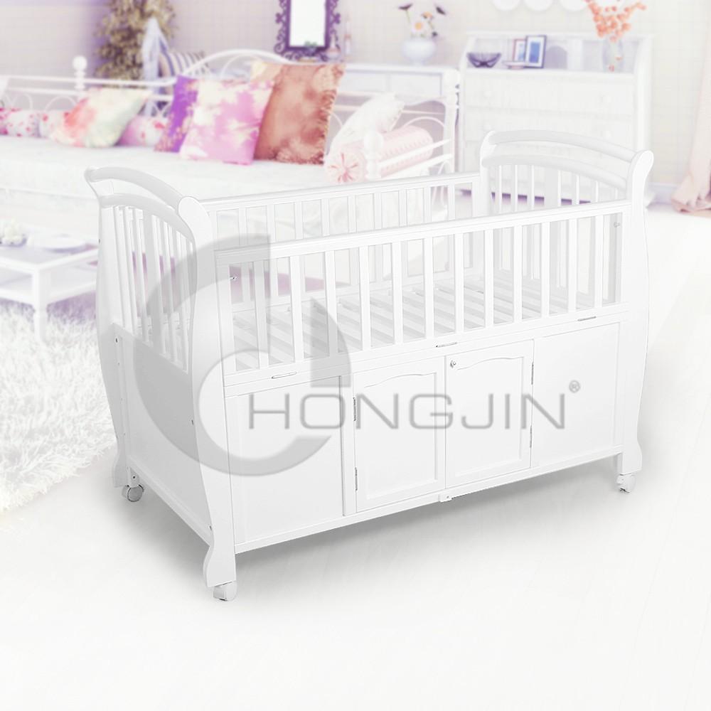 Baby cribs europe - Solid Wood Baby Crib Solid Wood Baby Crib Suppliers And Manufacturers At Alibaba Com