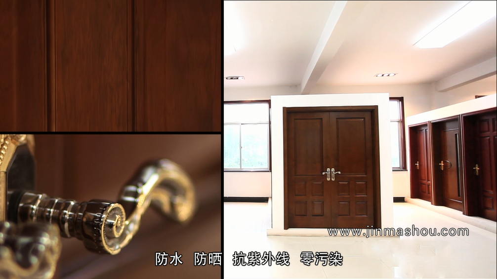 Solid core soundproof hotel wooden interior door buy soundproof interior solid wood single for Solid core interior doors soundproof