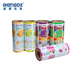 aluminum foil laminated roll film for chicken