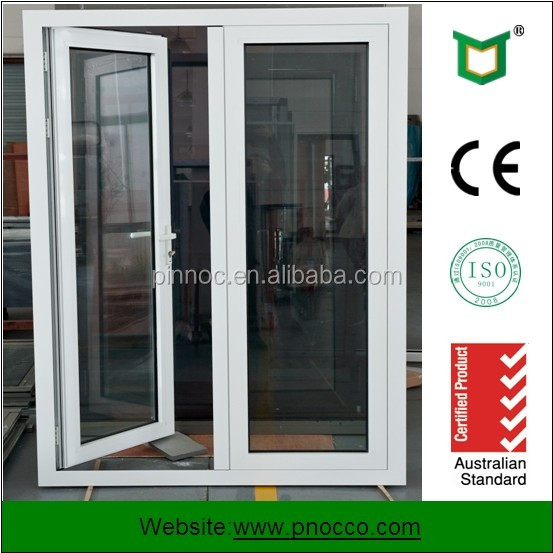Exterior casement doors direct buy China Triple glazing window and door price PNOC00333CMD & Buy Cheap China buy industrial doors Products Find China buy ...