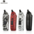 USA Market popular Q90 e cig 90W box mod TC box mod magnetic cover quit smoking box mod