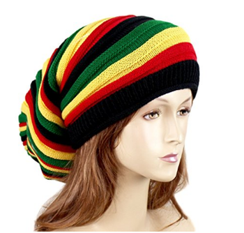 a9ea2d219 Rasta Reggae Men & Women Handmade Crochet Knit Braided Stretchy Baggy Hat  Beanie - Buy Crochet Rasta Jamaica Beanie Hat,Rasta Knit Hat,Crochet  Jamaica ...