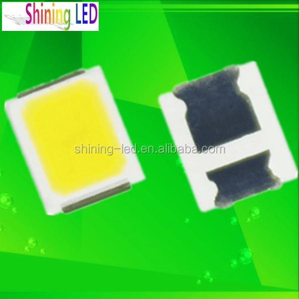 High Voltage 0.5 Watt Diode Dc 36v 2835 Smd Led Chip
