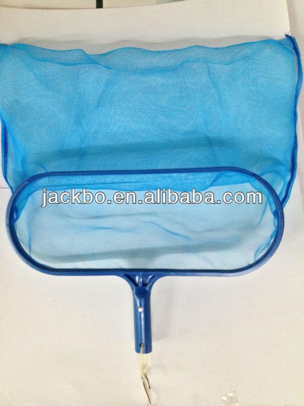 Swimming Pool Cleaning Equipment Accessories Plastic Aluminium Leaf Skimmer  Leaf Rake Rubbish Bag Floating Net - Buy Pool Leaf Skimmer Rake,Swimming ...