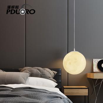 Home Decor Round Hanging Lamps Pendant Lights Hotel Restaurant 3d