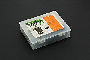 Angelelec DIY Open Sources Sensors, Ecoduino - an Auto Planting Kit, Ecoduino is Evolving, Now the Ecoduino Has an Enclosure, Protected From Water Splashes, So It is Safe to Use beside Your Plants.