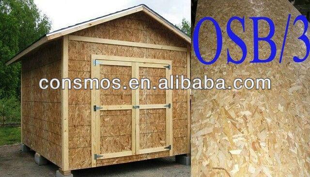 A buon mercato osb 3 per la costruzione di casa pannelli - Pannelli osb per esterno ...