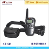 998D Remote Control Electr Dog Training Collar with LCD Shock & Vibrating