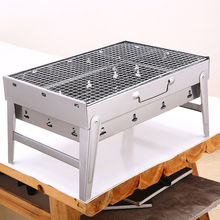 Wholesale products stainless steel bbq barbecue charcoal grills