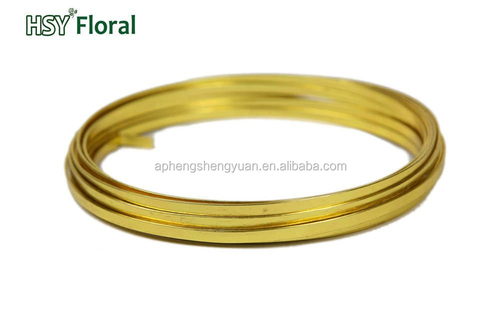Flat Craft Aluminum Wire, Flat Craft Aluminum Wire Suppliers and ...
