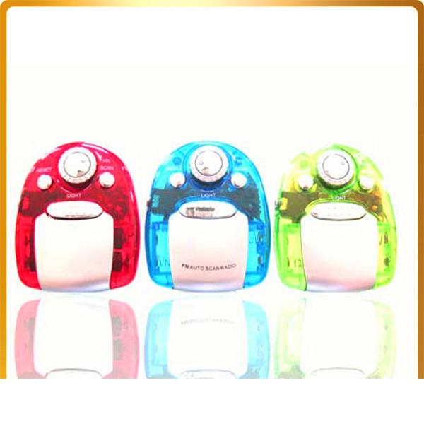 Jy2006 Mini Pocket Digital Am Fm Radio/mini Fm Radio Mp3 Player ...