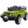 Electric Rc Toy Jeep wrangler Car For Kids, kids ride on jeep car toy
