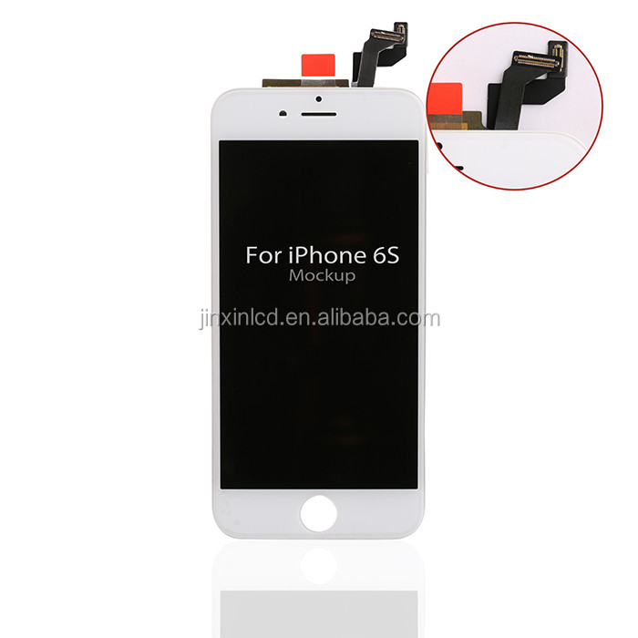 Alibaba supplier wholesale lcd for iphone 6S unlocked phone original for iphone 6S lcd