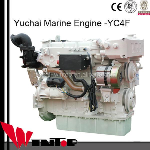 90hp tecnologia yamaha motore diesel marino motori del for Yamaha diesel outboard