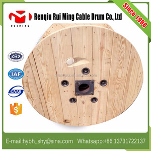 Large Wooden Cable Spools For Sale Wholesale Suppliers Alibaba