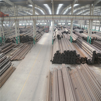 High quality seamless Iron pipes