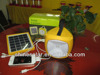 solar plastic emergency charger led solar lantern with usb with battery lantern SN-SLY616