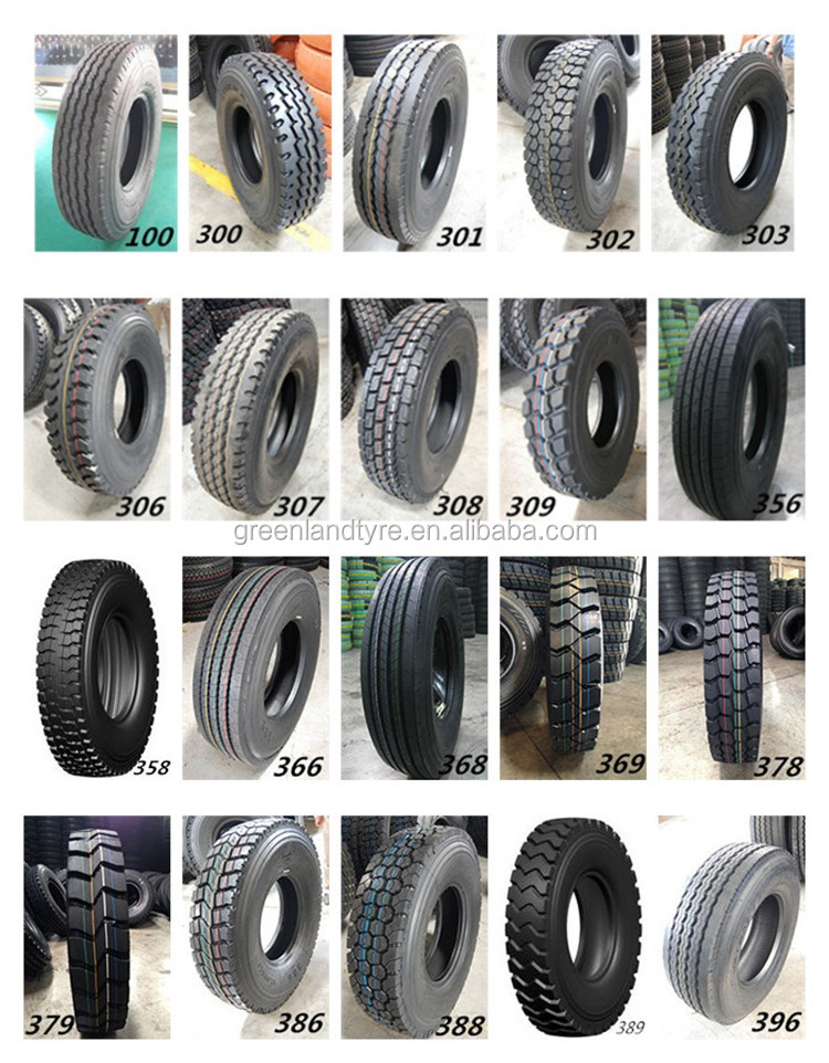China Tire Manufacturer Annaite 660 Truck Tire Price 11r24.5 295 ...