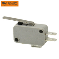 KW7-1 SPDT Three Contacts Electrical Lever 125/250V Zippy Micro Switch