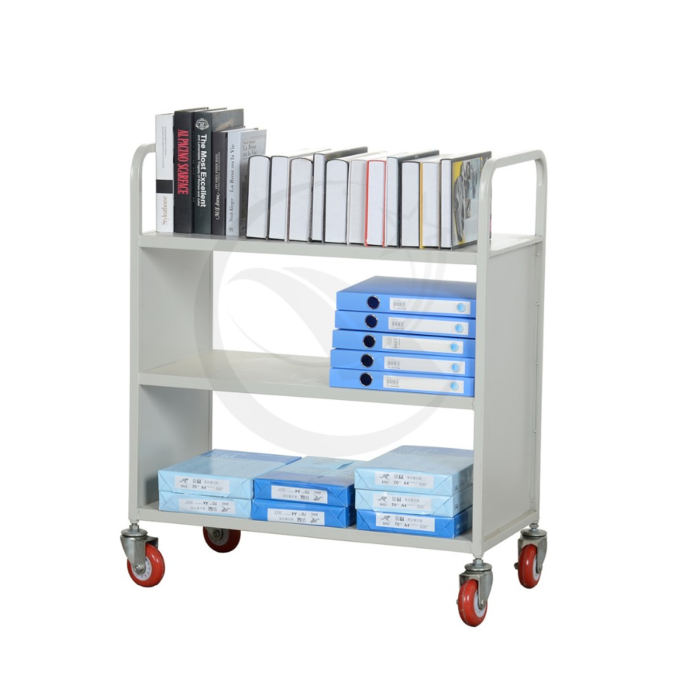 Book Carts On Wheels 51 Best Books On Wheels Images On Pinte