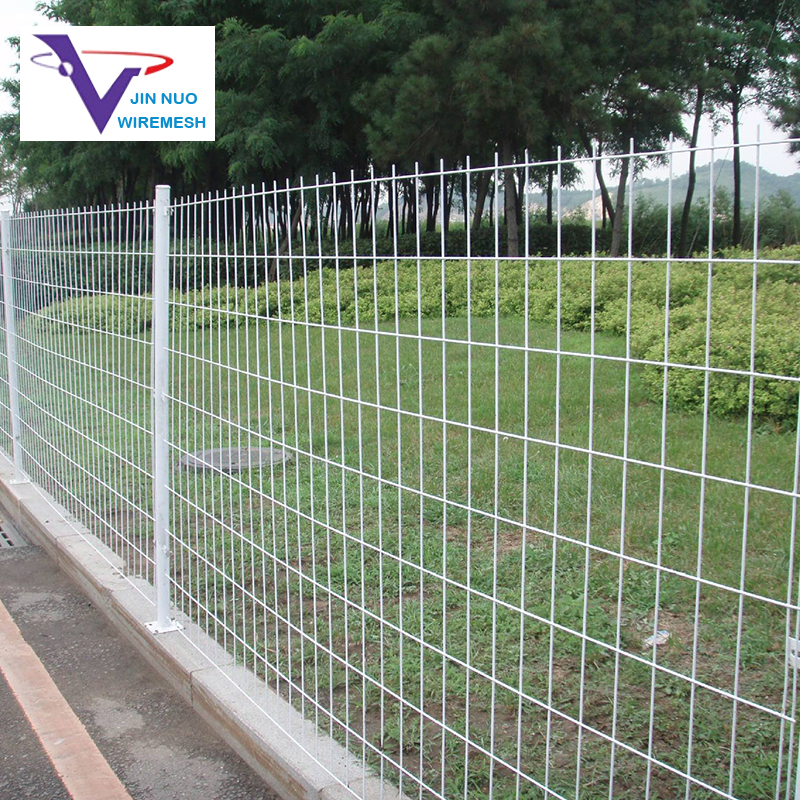 Perfect Black Welded Wire Fence Composition - Schematic Diagram ...