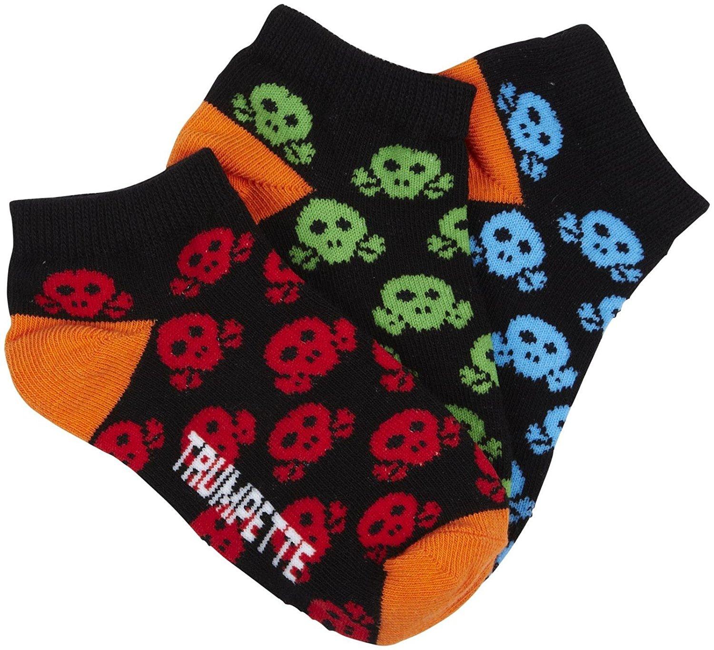 Custom Socks Pirate Skull Bright Colors All Sizes CONQUEST