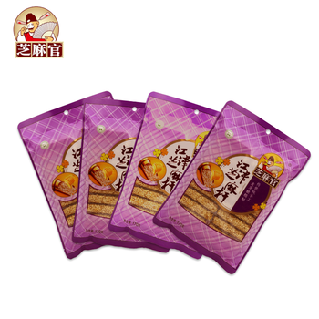 Chinese Traditional Snacks 170g Sesame Snack Hand Made Sesame Snack Mix