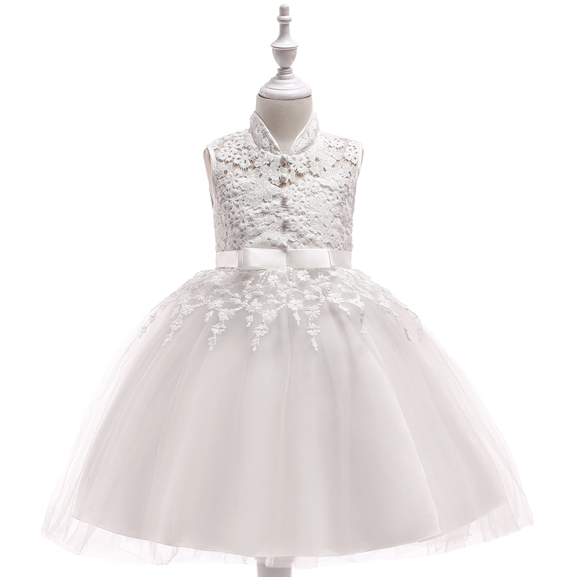 2b93886bf Best Seller Girl Princess Hollow Party Dress Kids Prom Wedding Mini Frock  Children Garments L5021 - Buy Girl Princess Hollow Party Dress,Kids Prom  Wedding ...