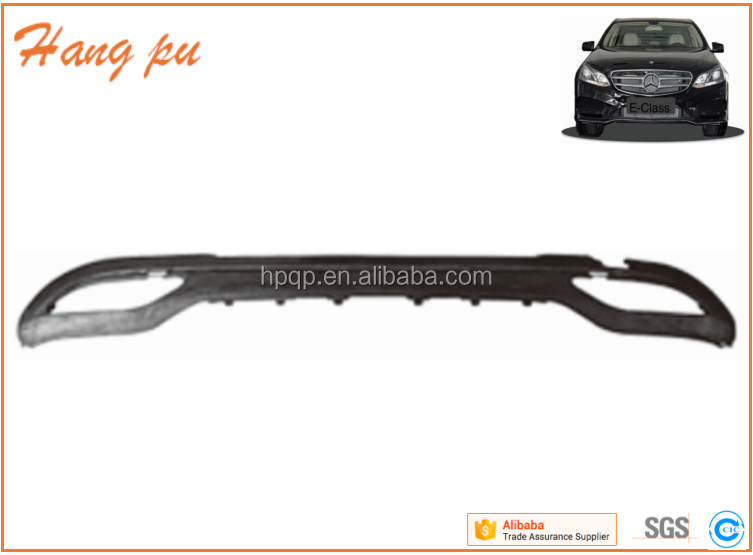 Rear Bumper Lower Trim Panel for W212 E Class AMG OEM A212 885 3038