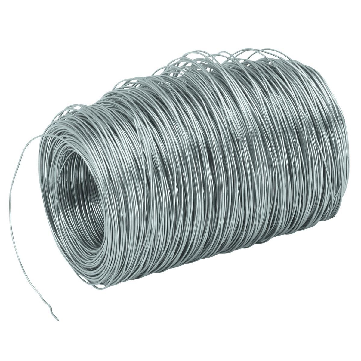 Metal Galvanized Wire 8 Gauge Galvanized Steel Iron Wire - Buy 14 ...