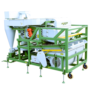 Lupin/Linseed/Vetch seed grader machine