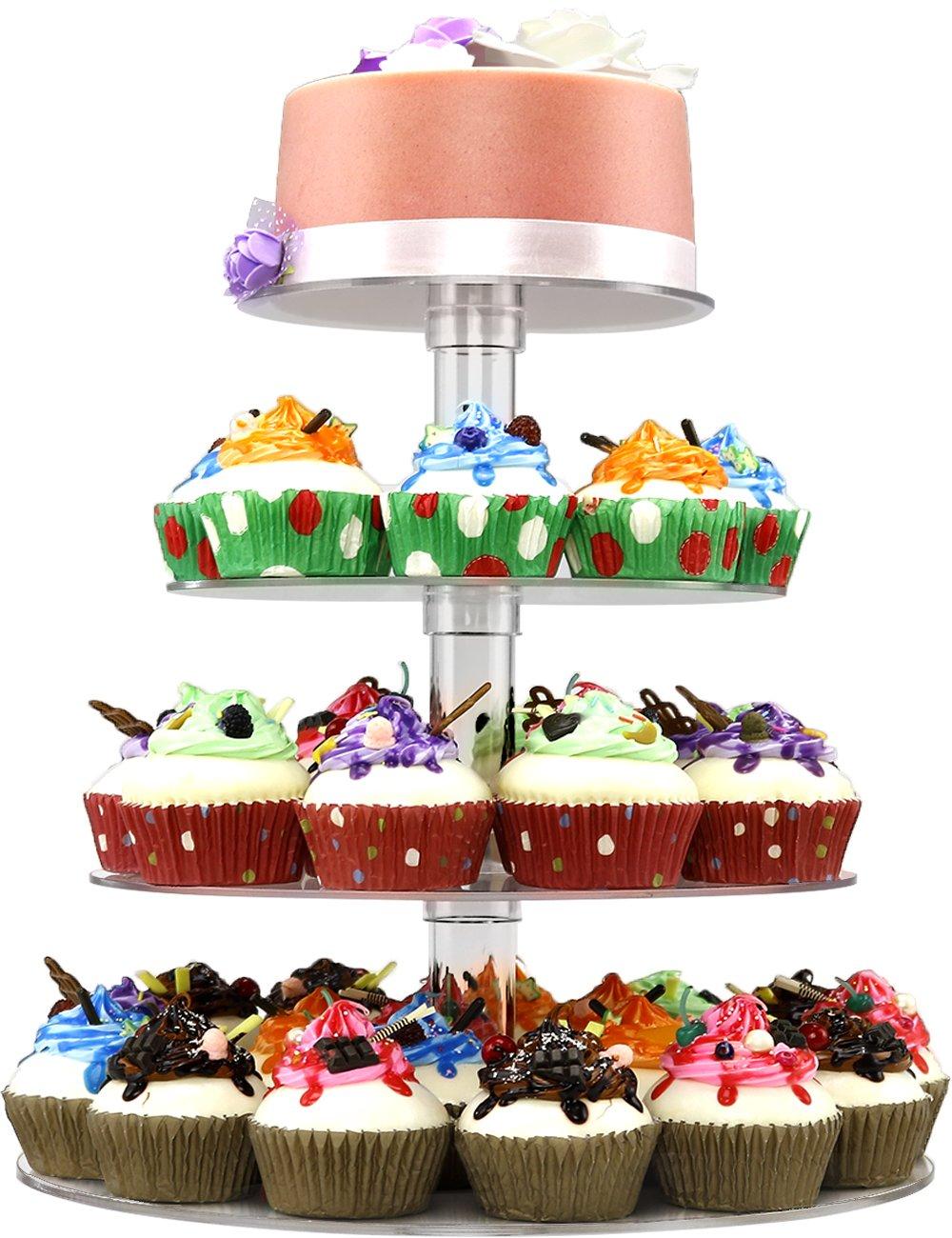 Cheap Wedding Cupcake Display Ideas Find Wedding Cupcake Display