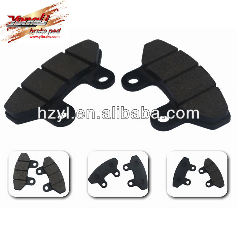 bike brake lining pad pocket bikes cheap