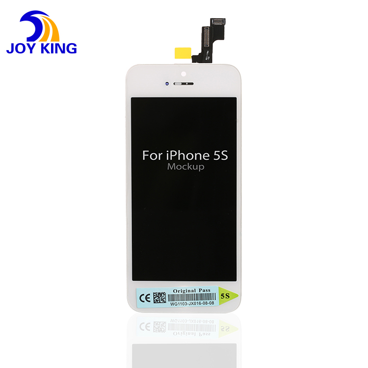 Big promotion!!! hot sale lcd screen for iphone 5s, for iphone 5s lcd display, for iphone 5s spare parts