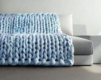Merino Wol Deken.Groothandel Knit 100 Wol Giant Merinowol Deken Buy Wollen Deken